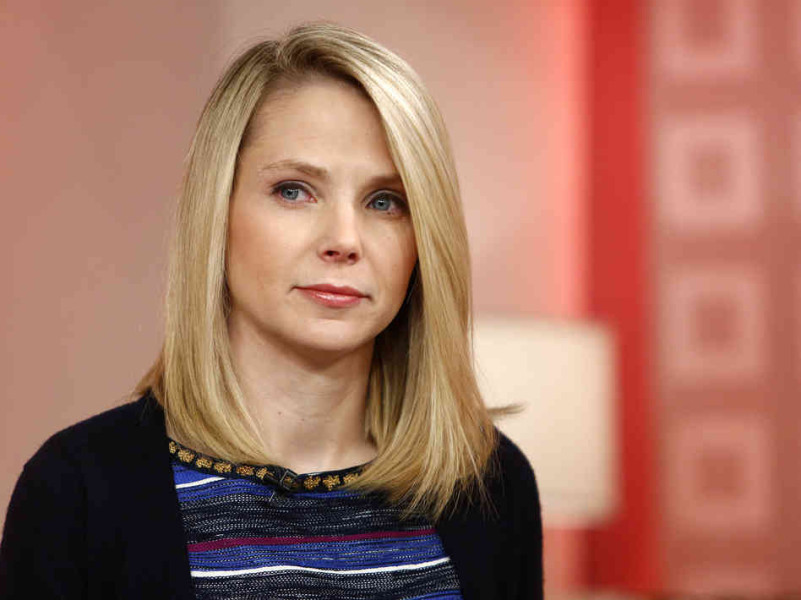 Yahoo Fails To Impress With Q3 Earnings