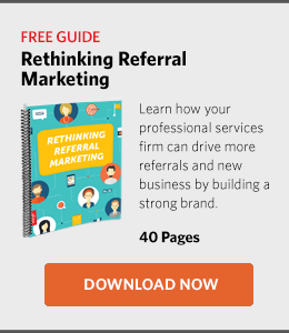 Top 7 Referral Marketing Ideas for Professional Services Firms