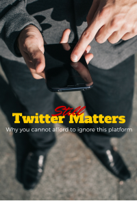 Why Twitter Still Matters via Hashtracking Blog