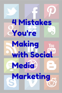 4 Mistakes You
