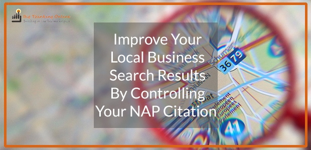 Improve Your NAP Citation