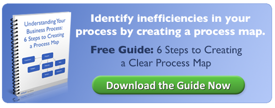 Guide: 6 Steps to Creating a Clear Process Map