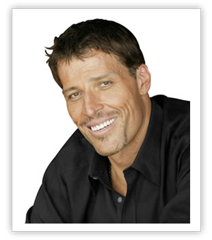 tony robbins master the game of content marketing