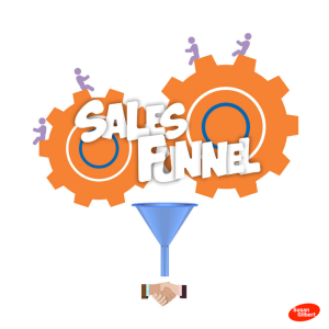 How to Use a Sales Funnel to Create More Customers
