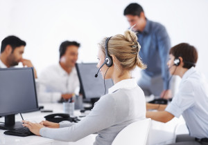 Keeping Call Center Agents Happy:  Why It Matters