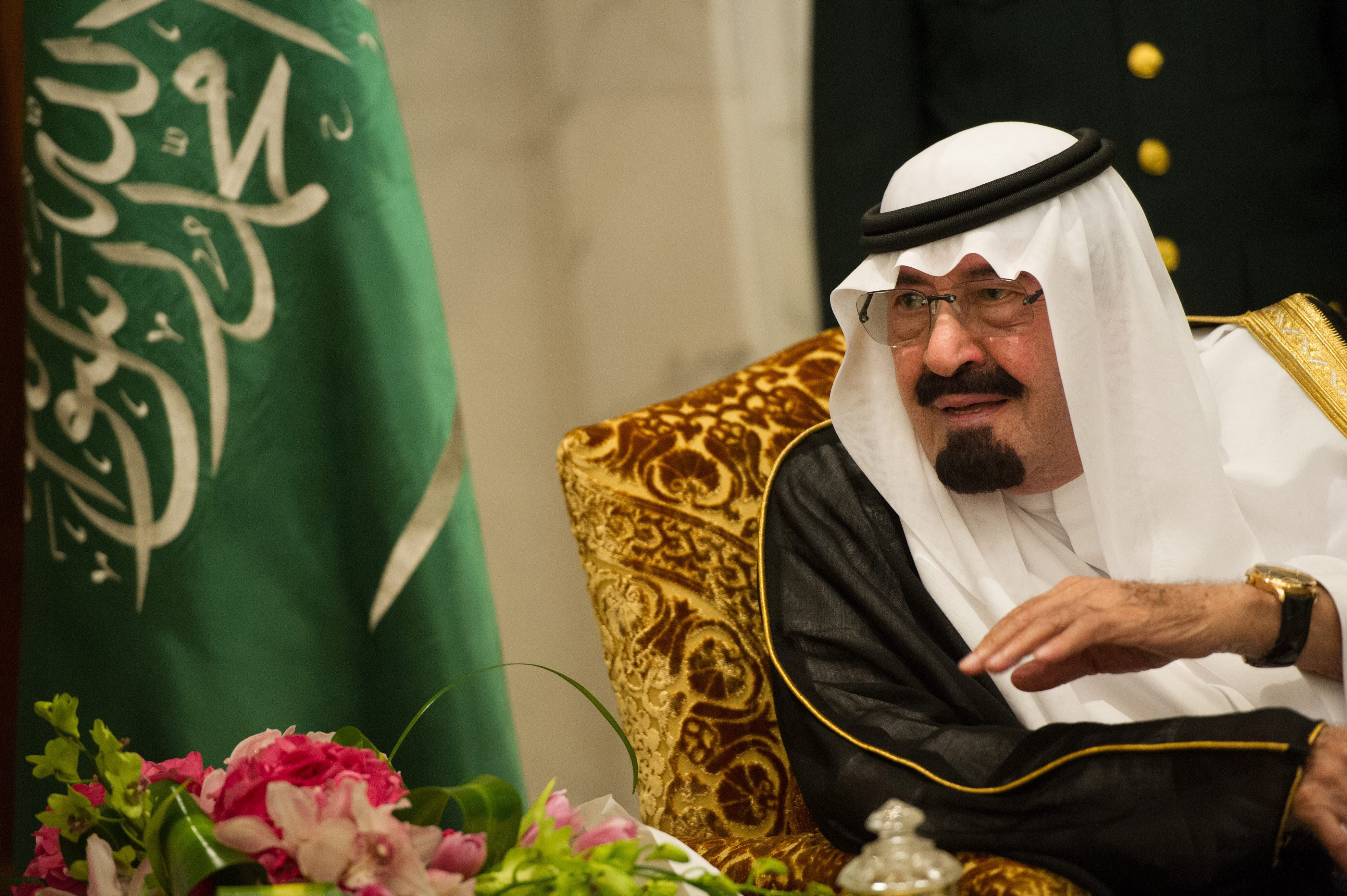 Why Cheap Oil Should Continue After Saudi King's Death--for Now