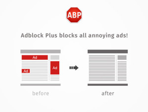 Ad blockers and public relations