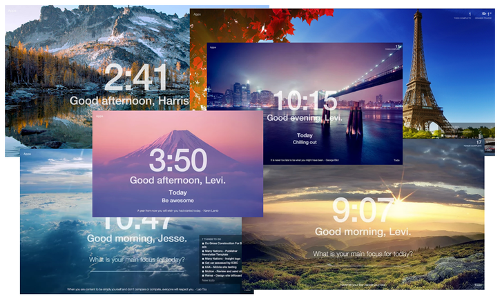 Momentum plugin for marketers