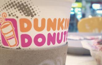 Dunkin' Donuts Unveils Profit-Sharing Program for Franchisees
