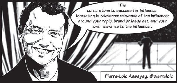 Are Influencers Tired Of Influencer Marketing? image pierreloic.jpg