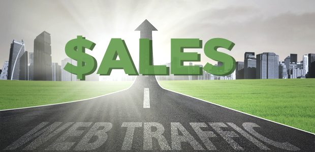 convert-web-traffic-into-sales