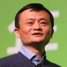 Jack Ma to Struggling Entrepreneurs: To Succeed, be Grateful