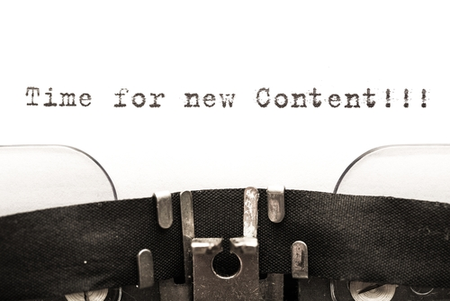 Why Relevant Content Is Not Enough