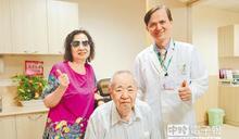醫病相扶持 多癌患者存活25年