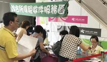 【Yahoo論壇】從英國「糖稅」看見台灣納稅悲歌