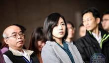 黃瀞瑩輔選有功順利回歸 學姐明起回北市府「正名」又加薪
