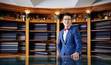 【Yahoo論壇/黃大米】總統裁縫師二代 李至誠奪手工西服金牌  他吐心聲:比賽只能第一