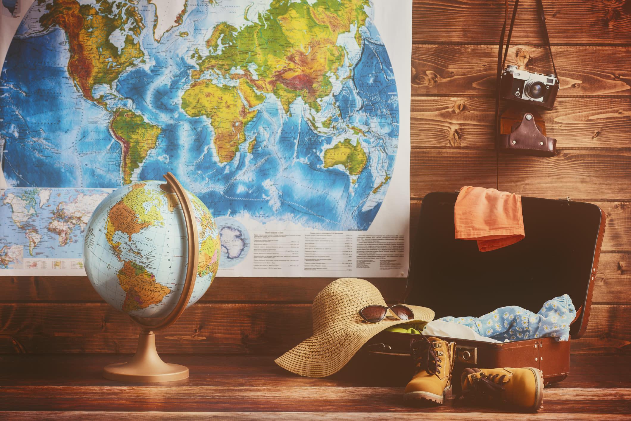 60歲媽媽96天遊18國!3個聰明對策存退休金