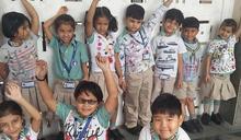親愛的,我把孩子送到印度上學了:從台灣家長的真實經驗看印度教育