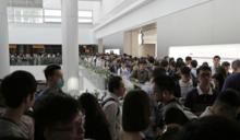 南韓蘋果辦公室再遭強制搜查 碰上iPhone X開賣日時機敏感