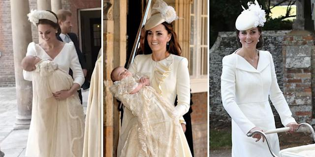 Photo credit: Twitter/Kensington Palace - Getty Images