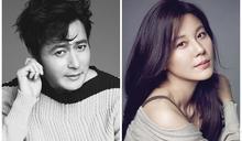張東健 金荷娜將聯手主持釜山電影節開幕式