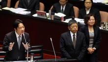 【Yahoo論壇/盧信昌】台灣看招 惠台政策的實與虛
