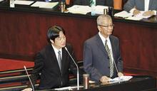 【鏡評】美國稅改與台灣稅改