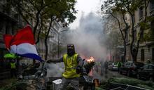 【Yahoo論壇/黃璟荃】馬克宏的新法國:「黃背心」騷動的脈絡