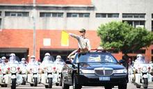 國軍官兵擔綱國慶表演 歡欣齊賀雙十節