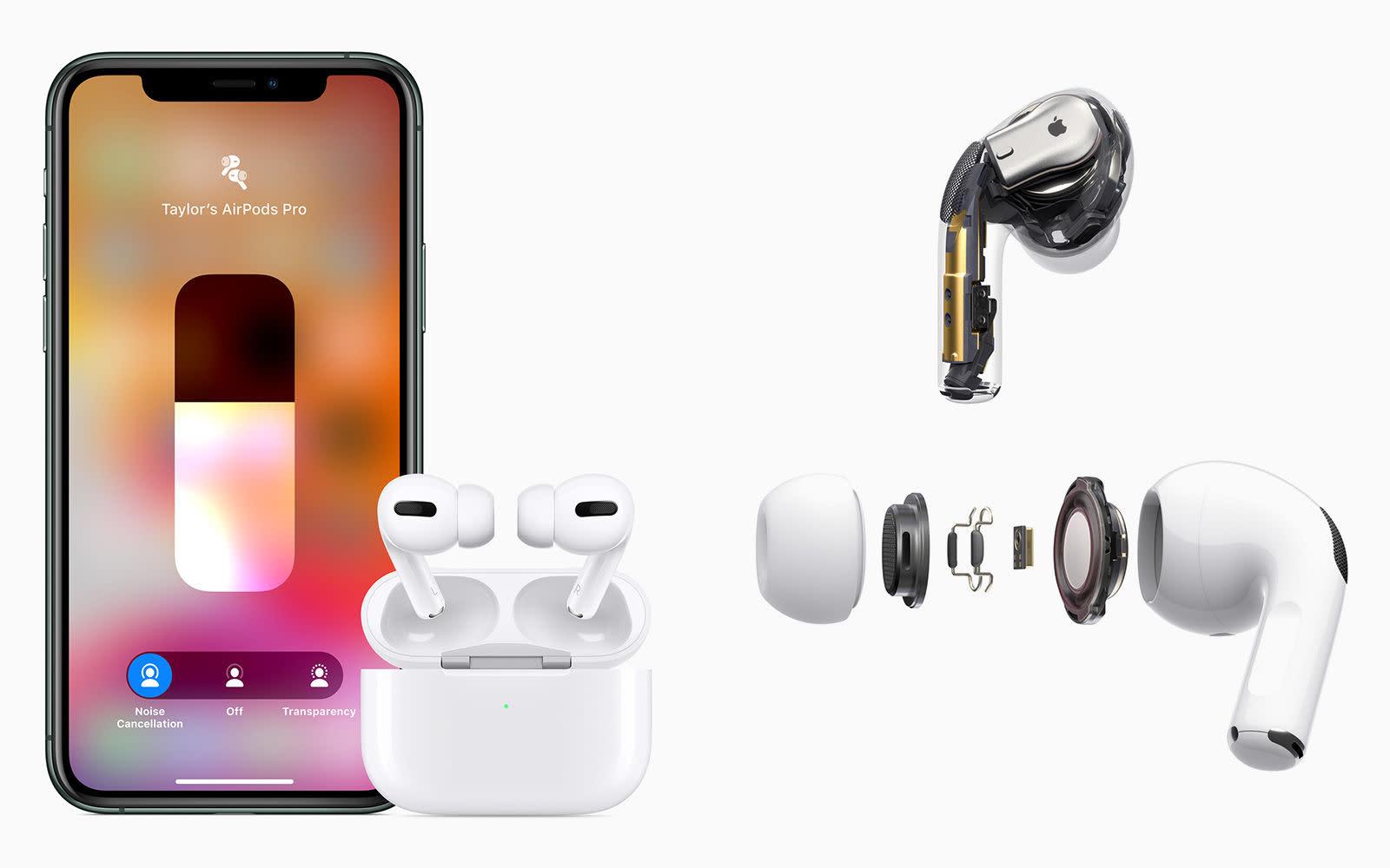 會否買Apple新出無線藍牙耳機AirPods Pro?
