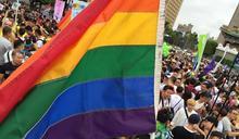 同婚議題遭擱置 同婚團體:盼賴內閣力促通過