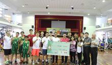 重溫昔日籃球賽事光榮 新世代葫蘆墩盃公益籃球賽11日登場