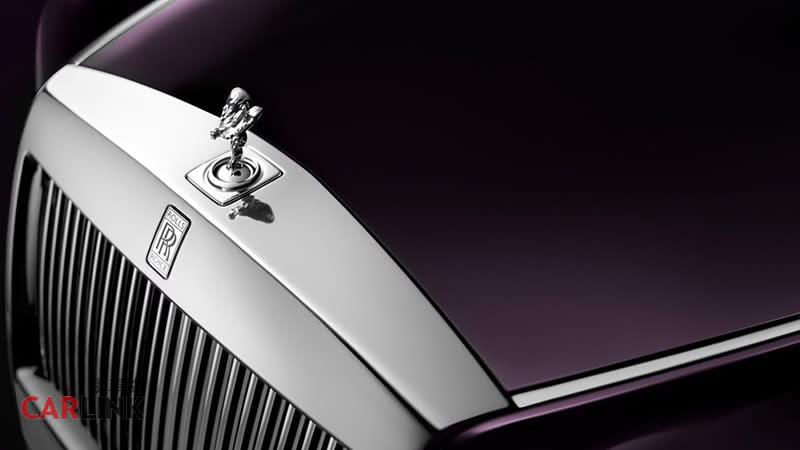 勞斯萊斯創立116年來銷售新高點!2019年共交出5152輛車