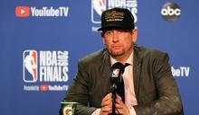 率暴龍奪NBA總冠軍 納斯可望掌加拿大隊兵符