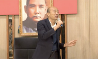 【Yahoo論壇】精算罷韓的政治鬥爭損益