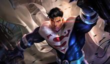 華納兄弟肖像授權!超人進擊《傳說對決》剷除惡勢力