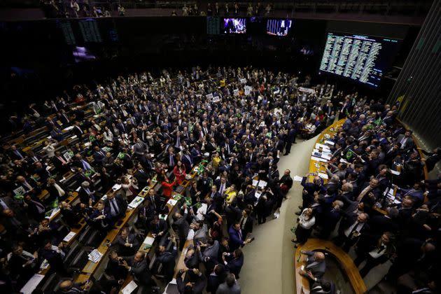 Sessão do Congresso para apreciação dos vetos está convocada para 14h desta terça-feira (3).