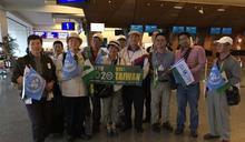觀點投書:台灣入聯沒有溫和 缺的是決心
