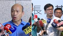 【Yahoo論壇/王瀚興】誰「暗黑」了黃俊英?簡評高雄市長選舉網路爭議