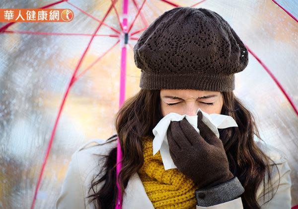 感冒用藥知多少?出現哪些症狀該速就醫?