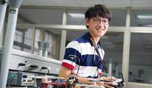每科考不到10分又如何?他14歲就當上無人機講師