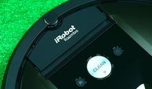 iRobot Roomba 980 WiFi 掃地機器人開箱動手玩