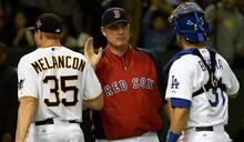 MLB紅襪季後失利 開除總教練法瑞爾