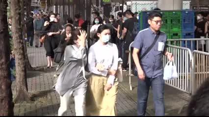 7.28中西區衝突案44人被控暴動 1人無到庭遭發拘捕令