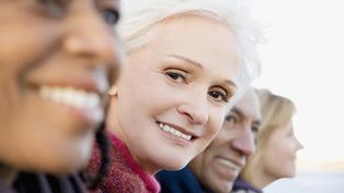 老人眼疾恐致憂鬱症 及早治療「睛」彩可期
