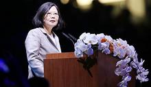 總統:若以為這樣可以破壞賽事 就太小看台灣了