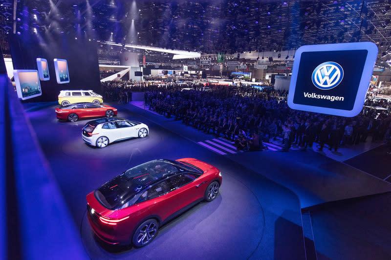 不參展風勢變大又一品牌跟進,Volkswagen缺席2020年巴黎車展