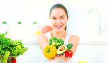 蔬菜、水果可互相取代嗎?