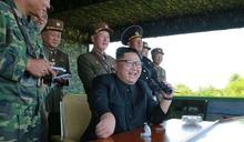 北韓飛彈發展大事紀
